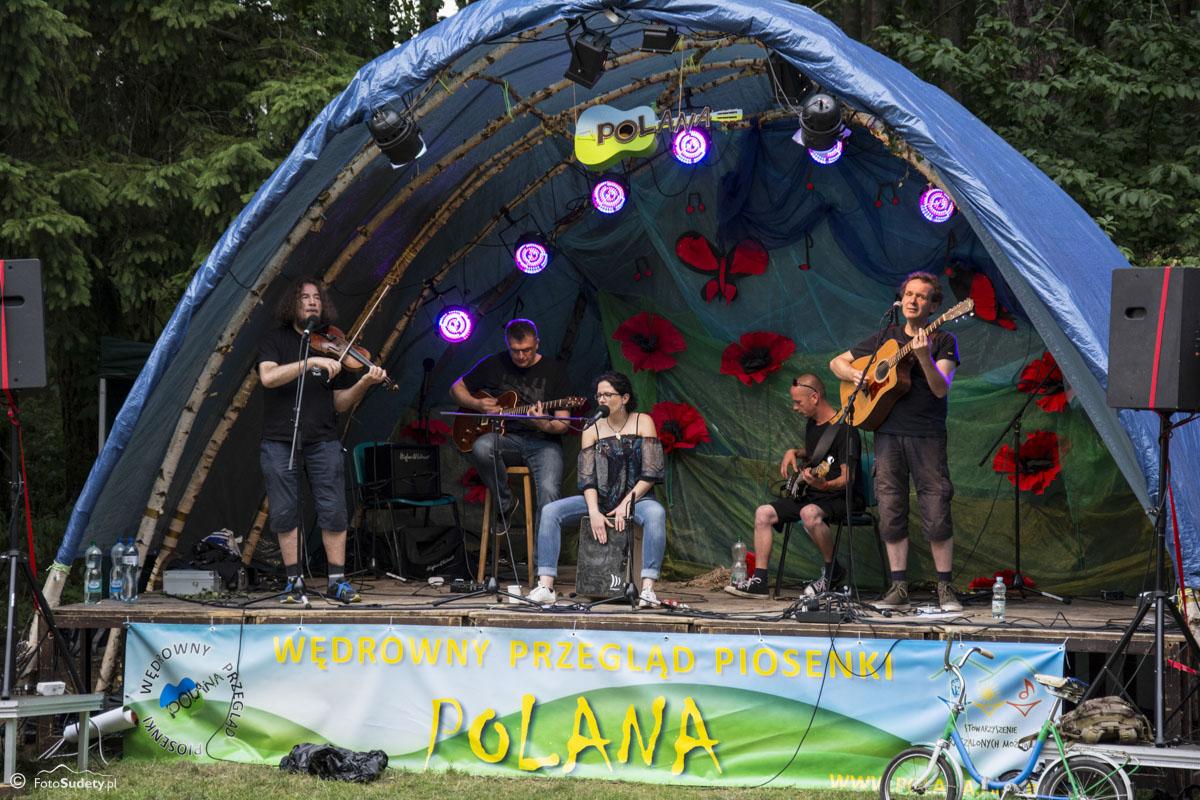 001 Polana 2015 dzień 1 - Zespół Bieguni