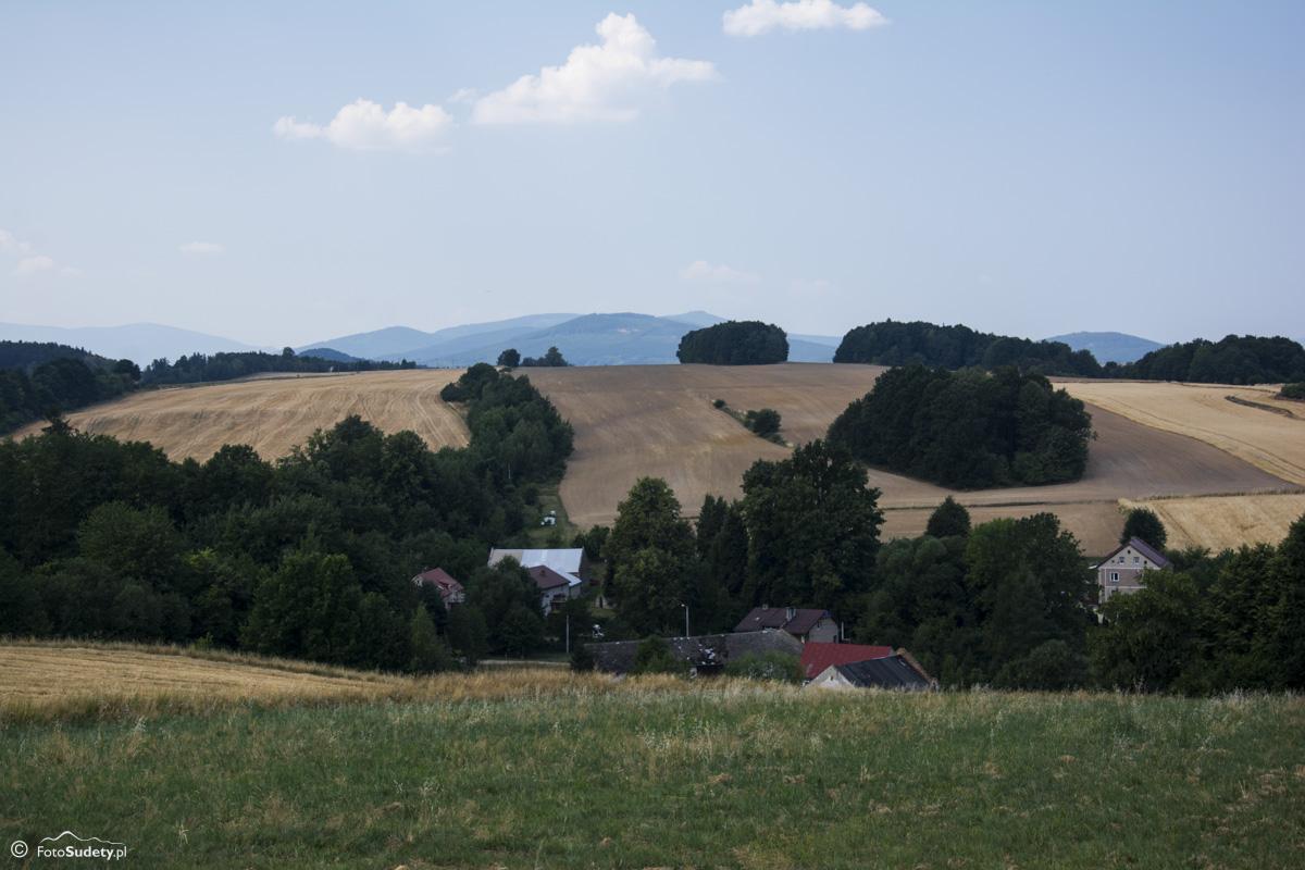 022 Gierałcice i Rychlebské hory