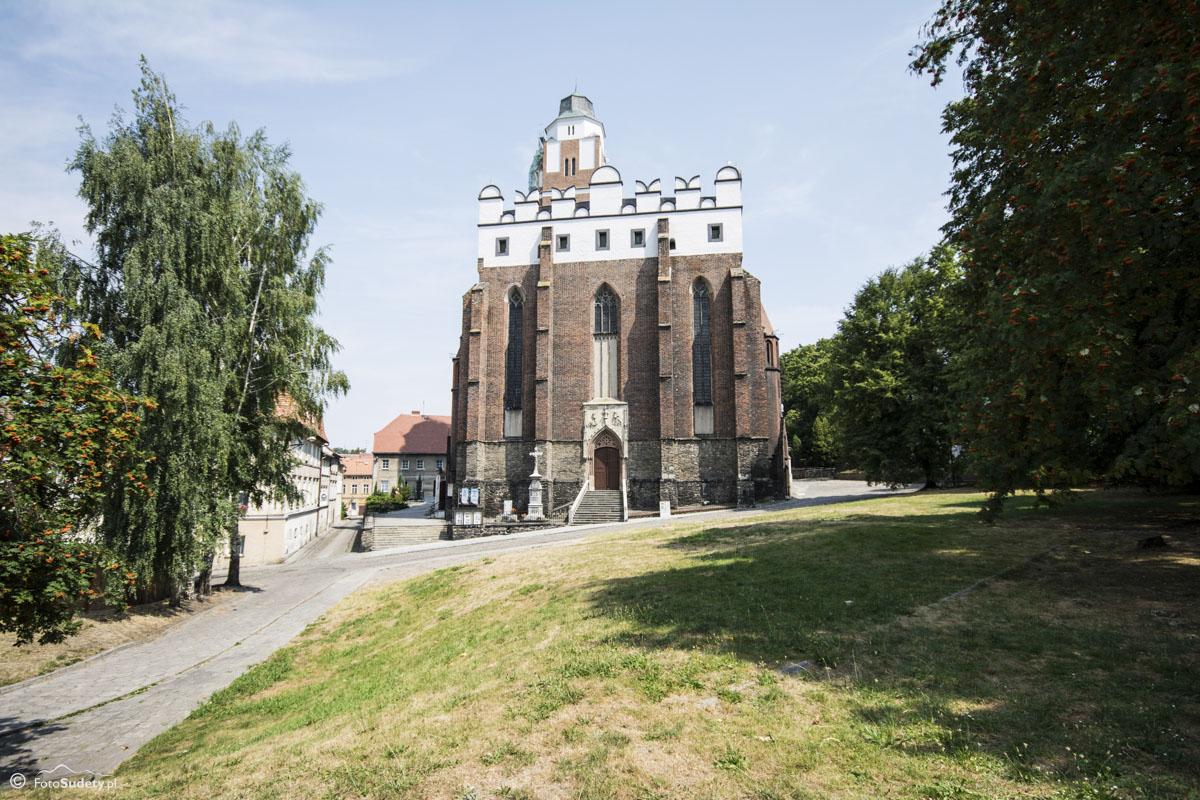 092 Kościół Parafialny p.w. św. Jana Ewangelisty