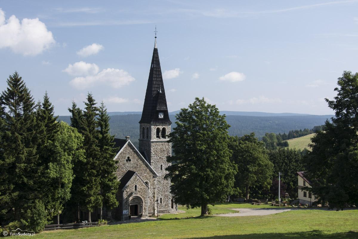 043 Kościół w Zieleńcu