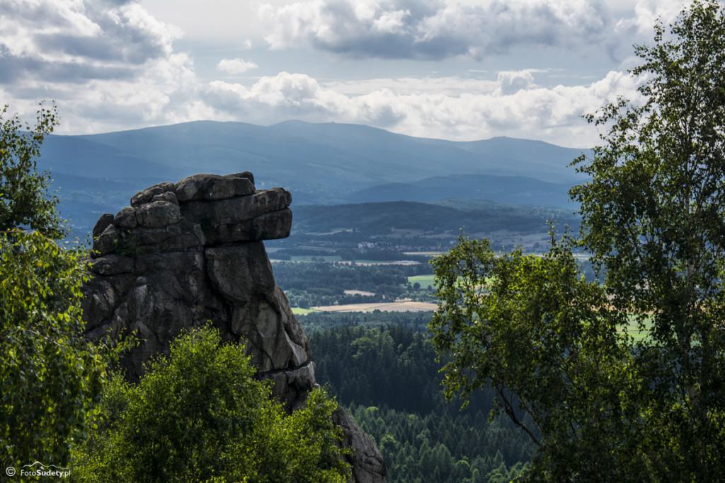 Rudawy Janowickie – Krzyżna Góra i Sokolik