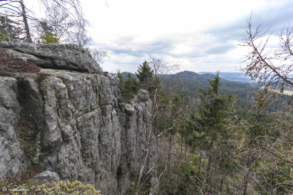 Główny Szlak Sudecki – Etap V (Kudowa-Zdrój – Ścinawka Średnia)