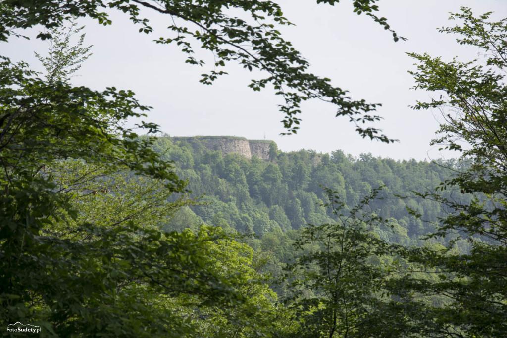 Główny Szlak Sudecki – Etap VII (Słupiec – Przełęcz Woliborska)
