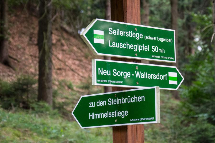Korona Sudetów Niemieckich