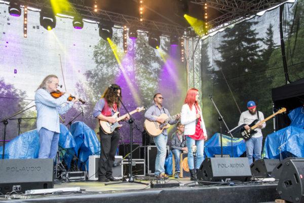 Gitarą i… 2017 – borowickie spotkania z poezją śpiewaną (dzień 1)