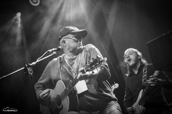Gitarą i… 2018 – borowickie spotkania z poezją śpiewaną (dzień 2)