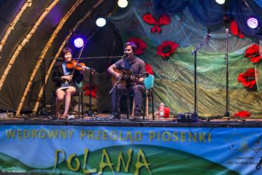 023 Polana 2015 dzień 1 - Ilja Bołdakow