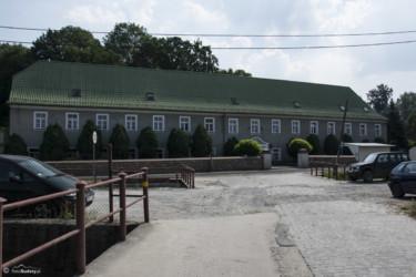 008 Klasztor Misjonarzy Oblatów w Bodzanowie