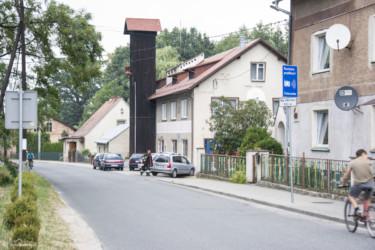 023 Akcja OSP w Gierałcicach