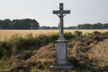 052 Krzyż przy trasie do Piotrowic Nyskich