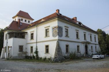 056 Pałac w Piotrowicach Nyskich