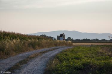 059 Kapliczka przy drodze do Ratnowic