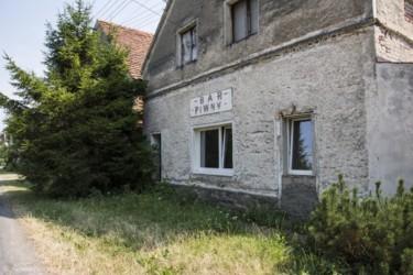 083 dawny Bar Piwny w Unikowicach