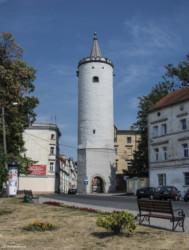 088 Wieża Bramy Kłodzkiej