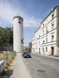 095 Wieża Bramy Ząbkowickiej