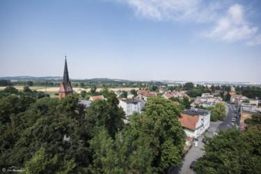 097 Widok z Wieży Wrocławskiej