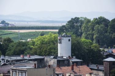 101 Wieża Ząbkowicka