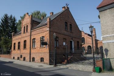 109 Muzeum Gazownictwa