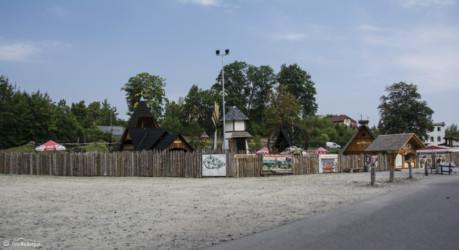 135 Średniowieczny Park Techniki