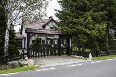 020 Agroturystyka Andrzejówka w Lasówce