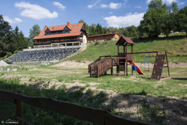 040 agroturstyka Dom Na Wzgórzu  w Orłowcu