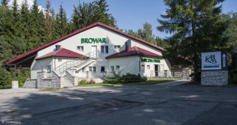 050 Browar i karczma piwna przy Jamrozowej Polanie