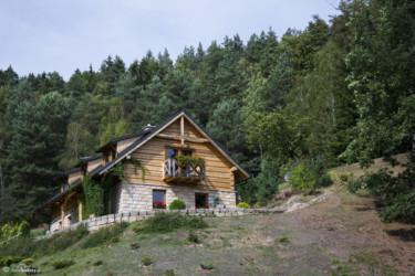 090 dom w Jerzykowicach WIelkich