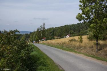 092 szlak w kierunku Kudowy-Zdroju