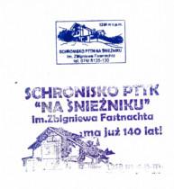 109 Pieczęci schroniskowe