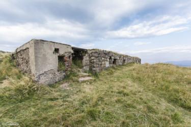 114 Ruiny schroniska księcia Lichtensteina