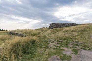 120 Ruiny schroniska księcia Lichtensteina