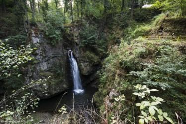 140 Wodospad Wilczki