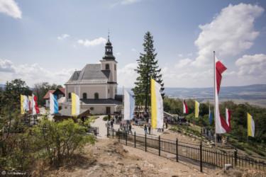 150 Sanktuarium Maria Śnieżna