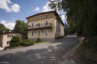 154 Ośrodek Sorrento w Marianówce