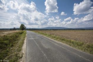 158 Szlak z Wilkanowa do Długopola-Zdroju