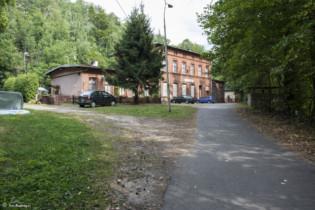 167 Stacja kolejowa Długopole-Zdrój