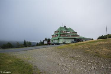 39 Masarykova Chata na Serlichu