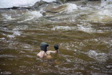 004 Wodospad Mumlavy w Harrachovie