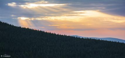 004 północne zbocza Suchej Góry