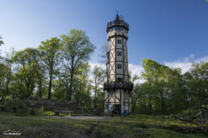 Wieża widokowa Gromnik-024