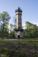 Wieża widokowa Gromnik-025