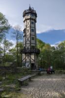 Wieża widokowa Gromnik-028